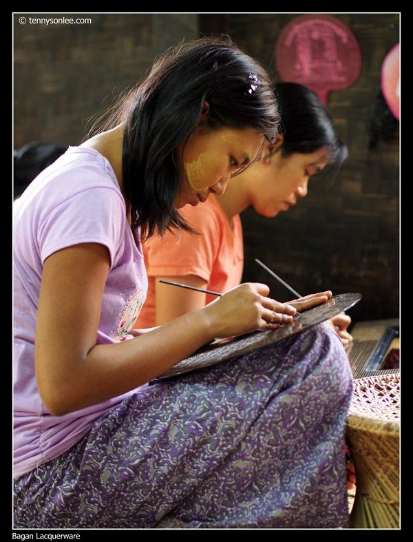Bagan Lacquerware (5)