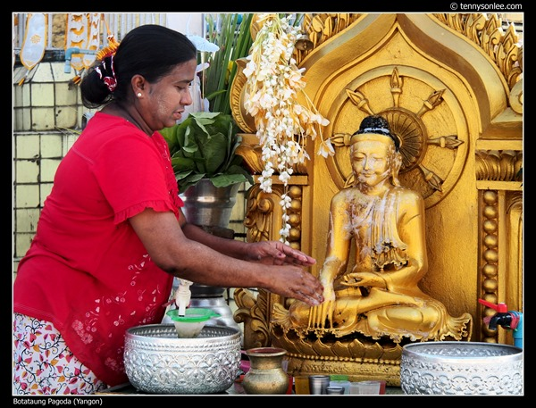 Botataung Pagoda (10)