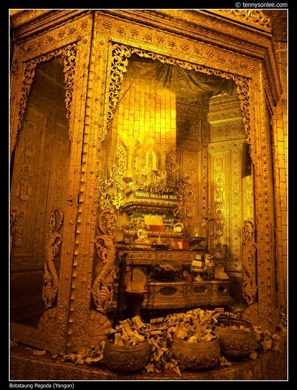 Botataung Pagoda (11)