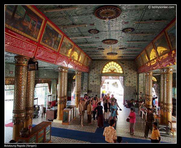 Botataung Pagoda (12)