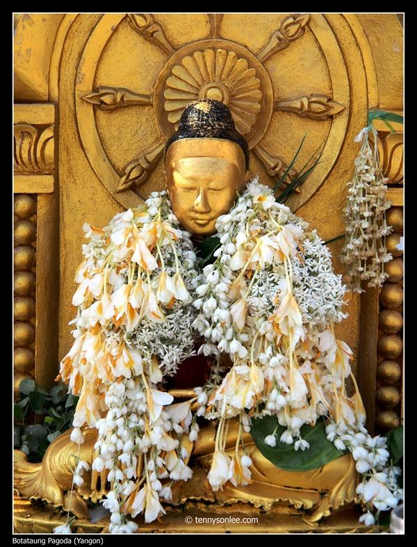 Botataung Pagoda (2)