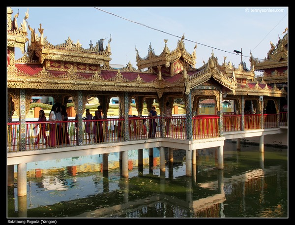 Botataung Pagoda (4)