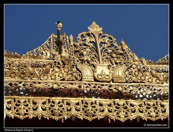 Botataung Pagoda (5)
