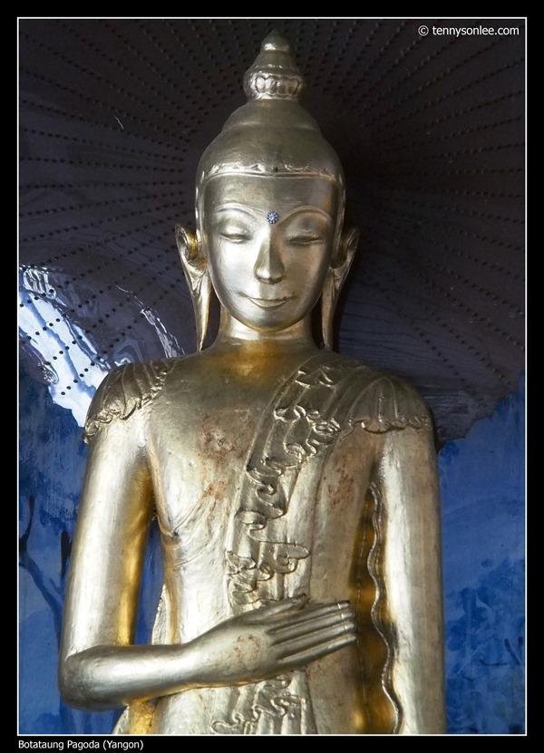 Botataung Pagoda (6)