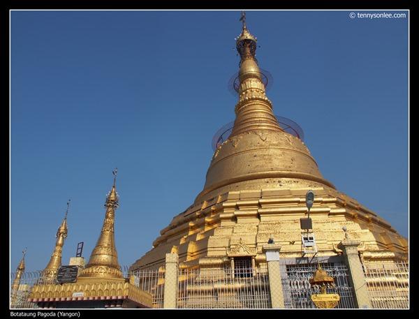 Botataung Pagoda (7)