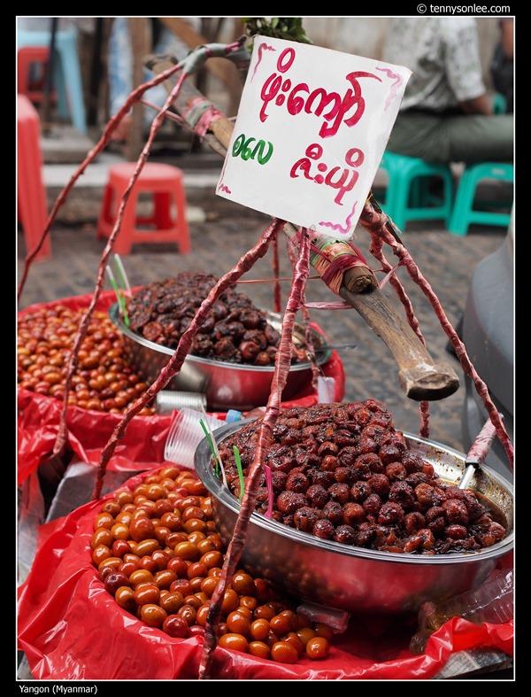 Burmese Foods (12)
