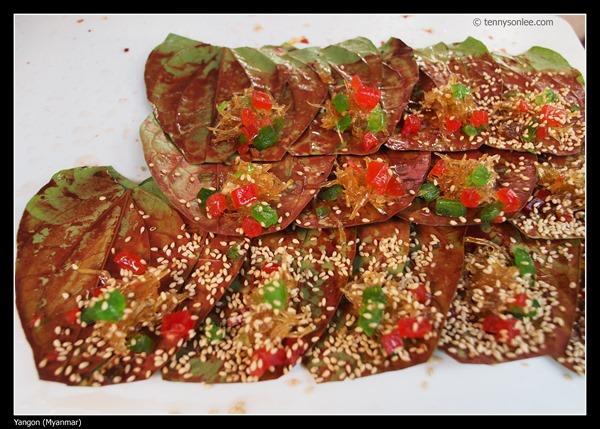 Burmese Foods (13)