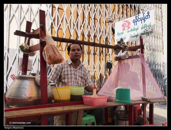 Burmese Foods (1)
