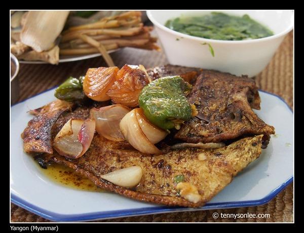 Burmese Foods (20)