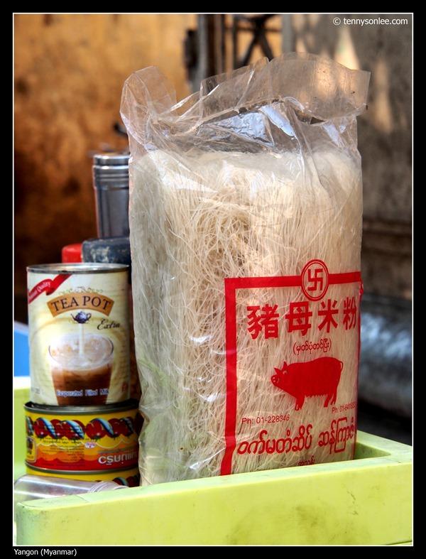 Burmese Foods (2)