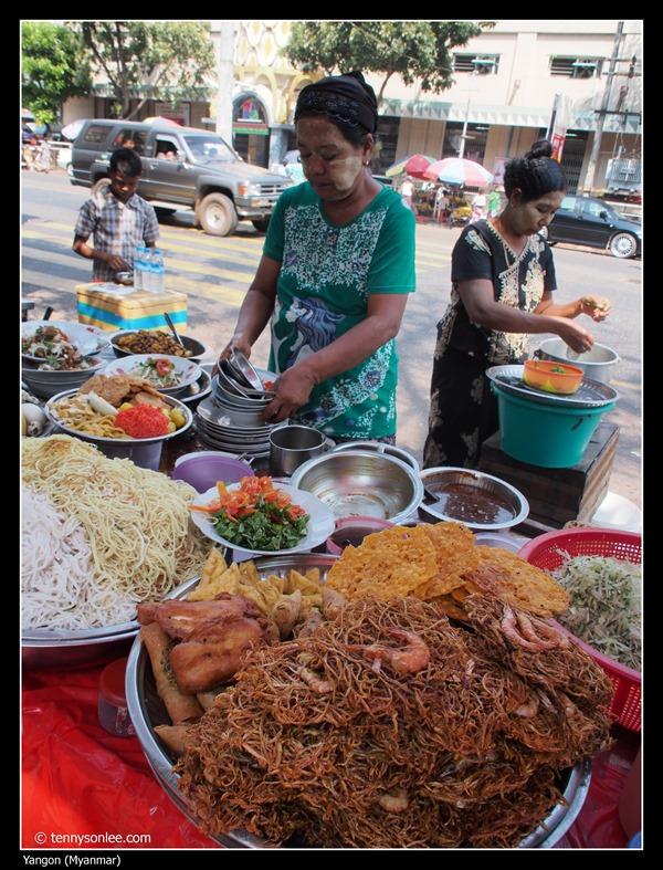 Burmese Foods (3)
