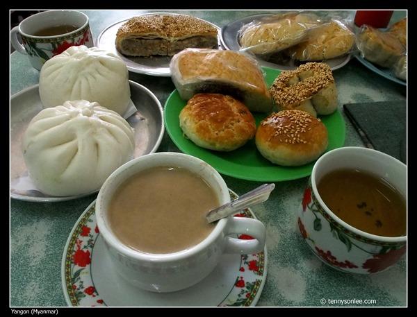 Burmese Foods (5)