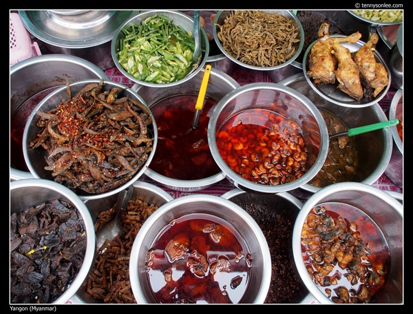 Burmese Foods (7)