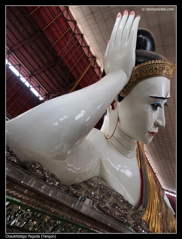 Chaukhtatgyi Pagoda (5)