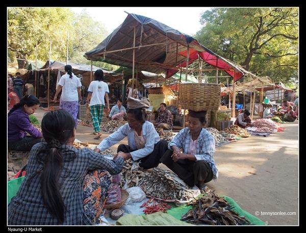 Nyaung-U Market (12)