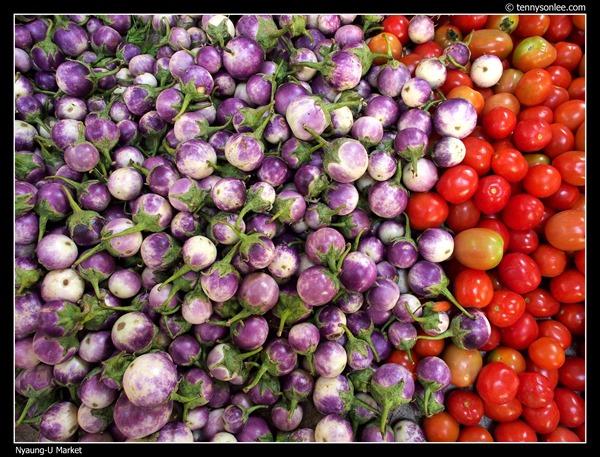 Nyaung-U Market (2)