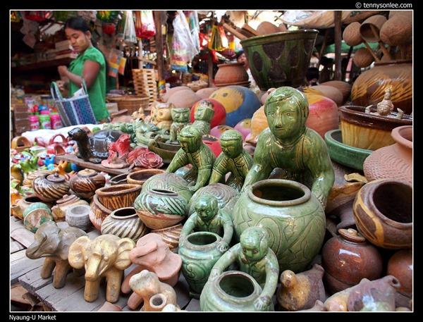 Nyaung-U Market (3)