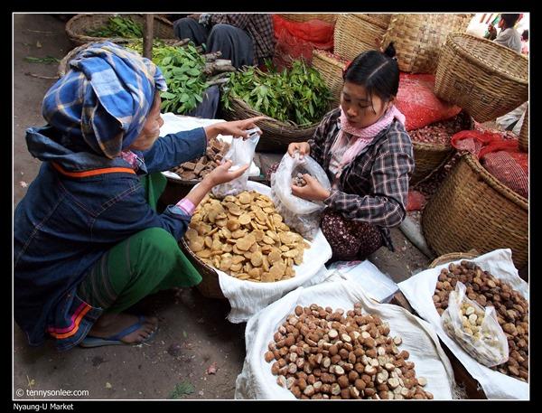 Nyaung-U Market (4)