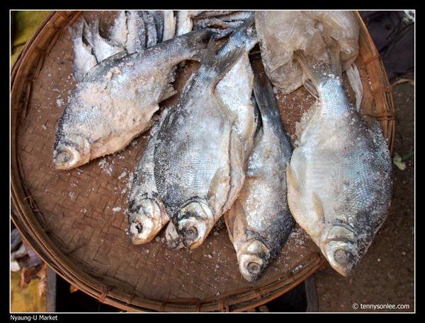 Nyaung-U Market (5)