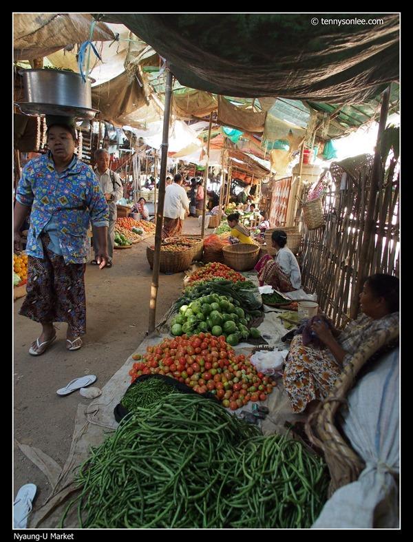 Nyaung-U Market (6)