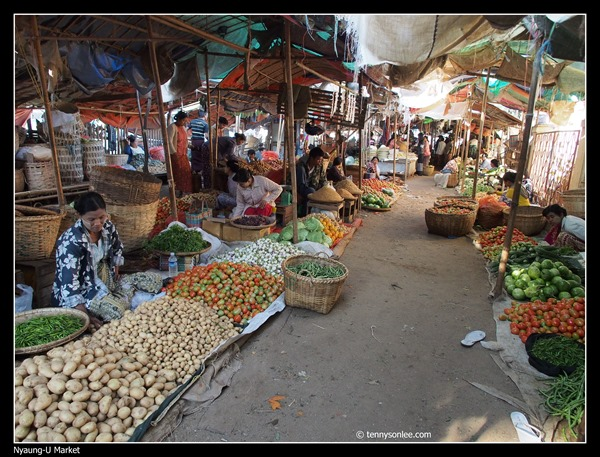 Nyaung-U Market (7)