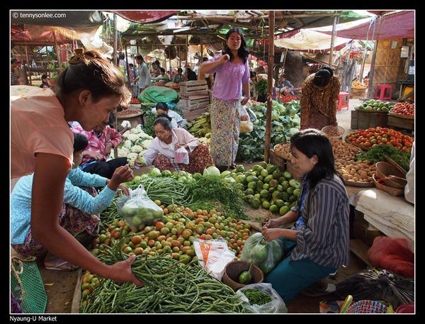 Nyaung-U Market (8)