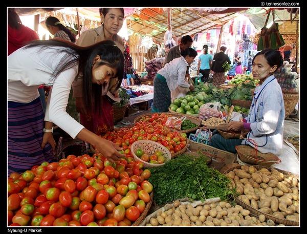 Nyaung-U Market (9)