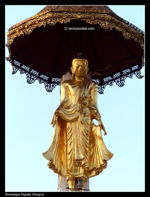 Shwedagon Pagoda (4)