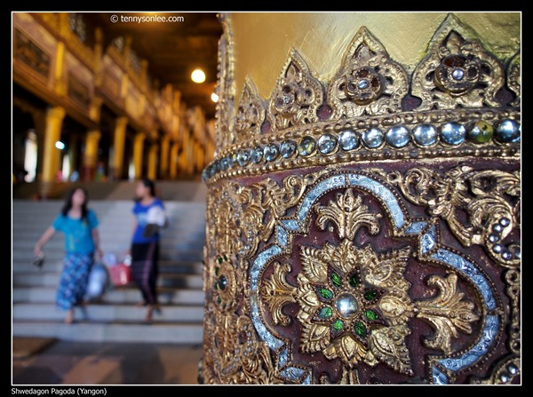 Shwedagon Pagoda (6)