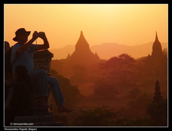 Shwesandaw Pagoda (1)