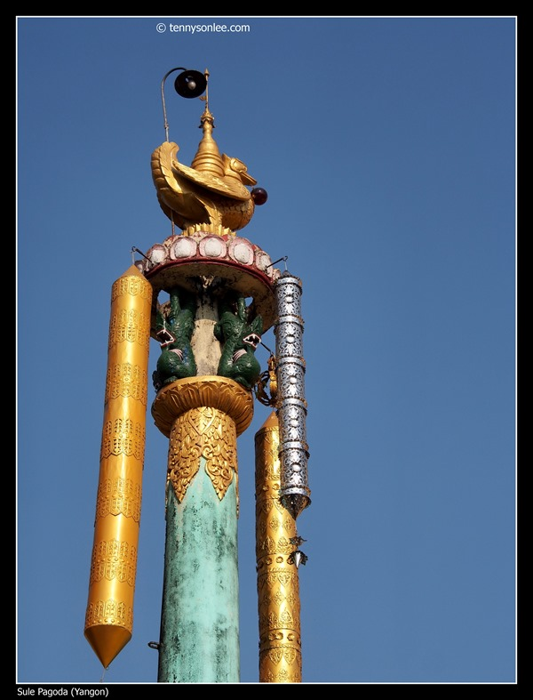 Sule Pagoda (2)