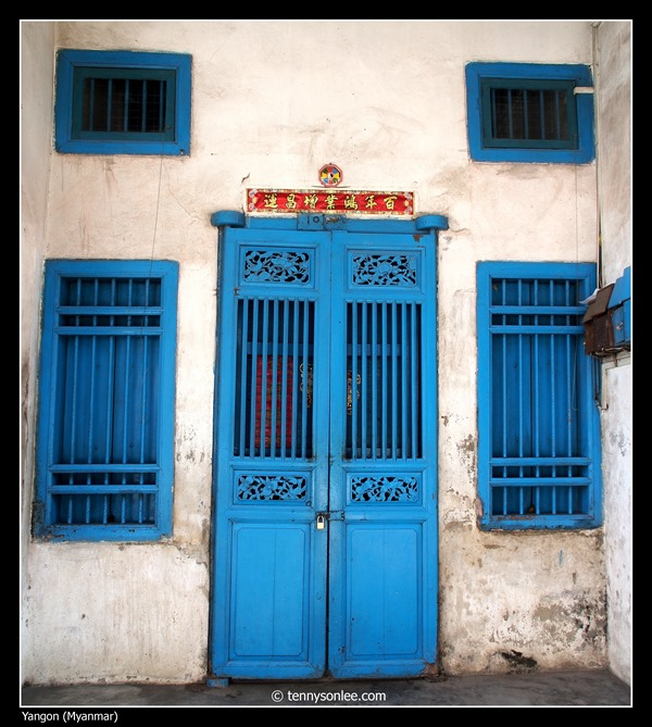 Yangon Building (9)