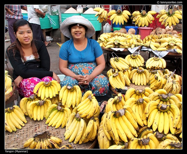 Yangon wet market (3)