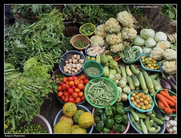 Yangon wet market (8)