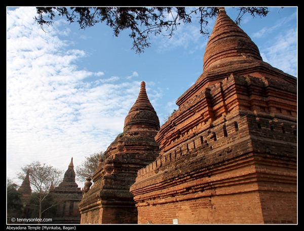 Abeyadana Temple (2)