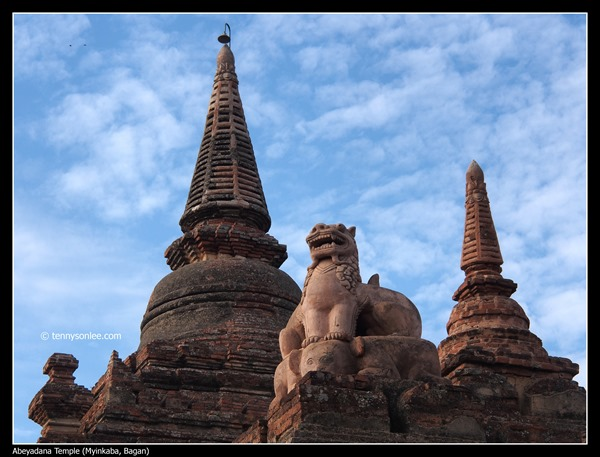 Abeyadana Temple (3)
