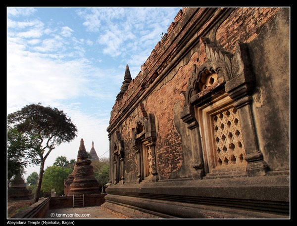 Abeyadana Temple (4)