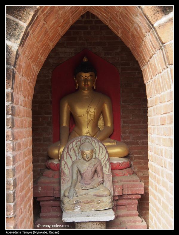 Abeyadana Temple (6)