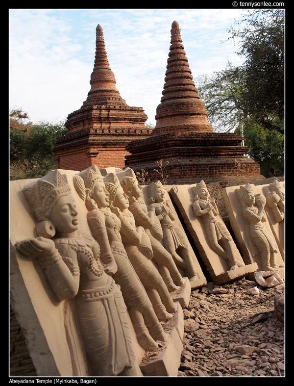 Abeyadana Temple (7)