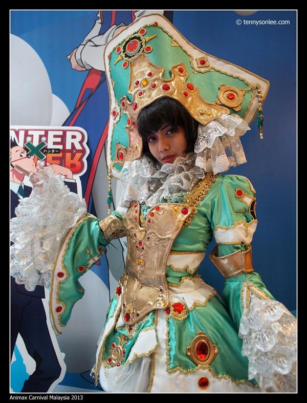 Animax Carnival Malaysia 2013 (10)