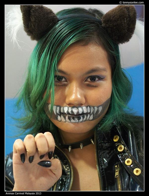 Animax Carnival Malaysia 2013 (4)