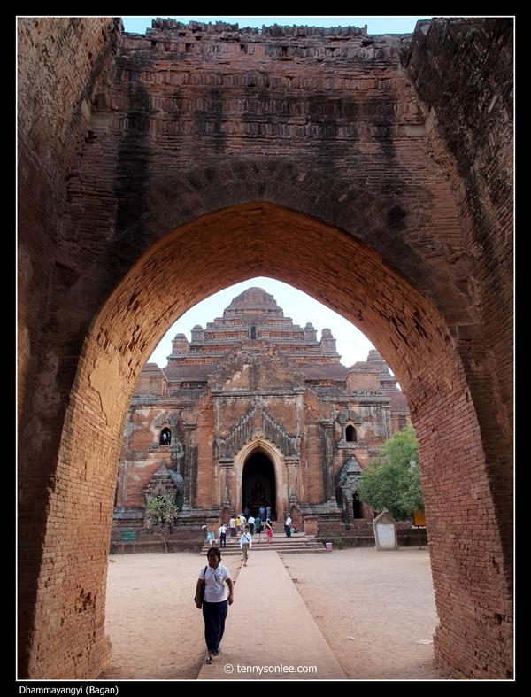 Dhammayangyi (1)