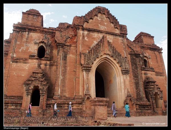 Dhammayangyi (2)