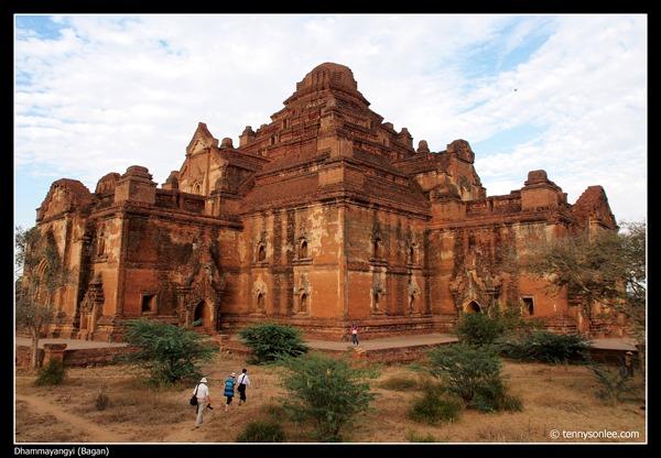 Dhammayangyi (3)
