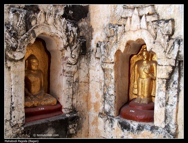 Mahabodi Pagoda (3)