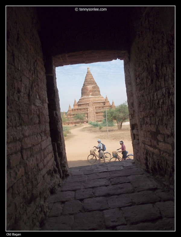 Old Bagan (2)