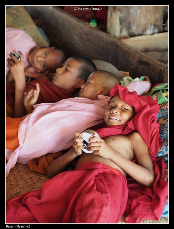 Sangha of Bagan (10)