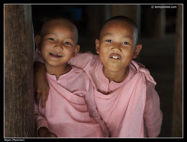 Sangha of Bagan (11)