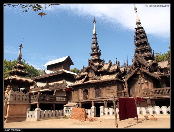 Sangha of Bagan (12)