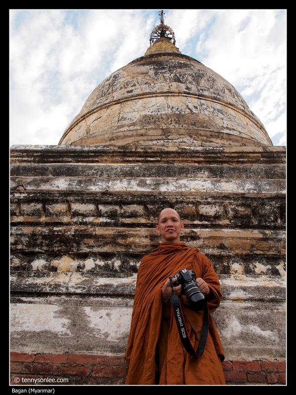 Sangha of Bagan (2)